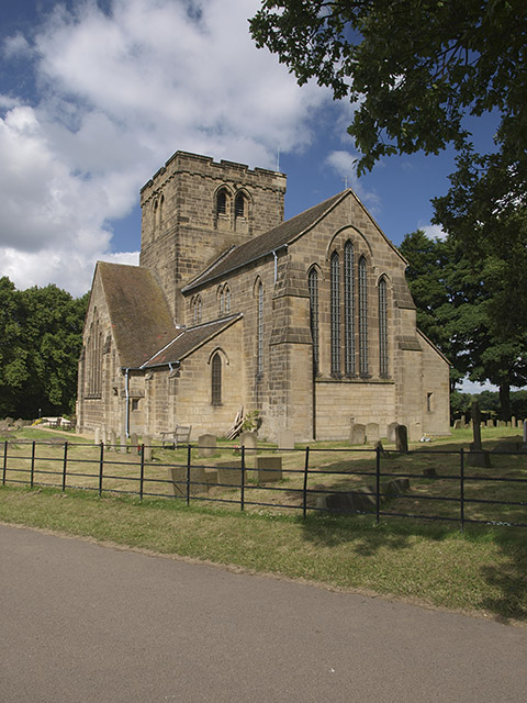 Church of St. Mary, Nunthorpe