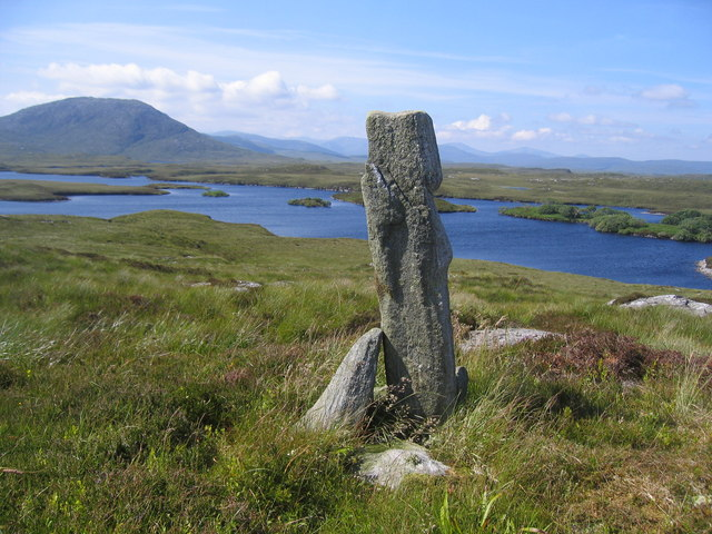 Boundary Stone
