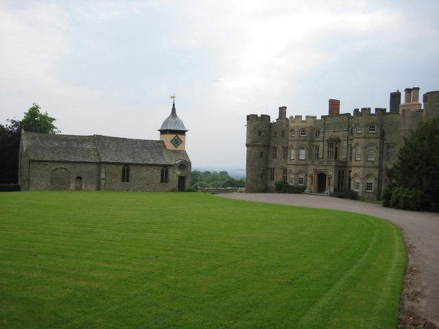 Croft Castle