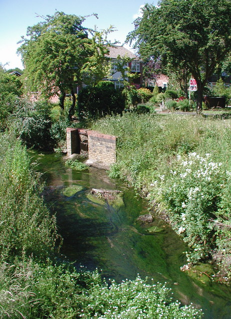 Laceby Beck