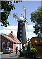 TA2503 : Waltham Windmill by Paul Glazzard