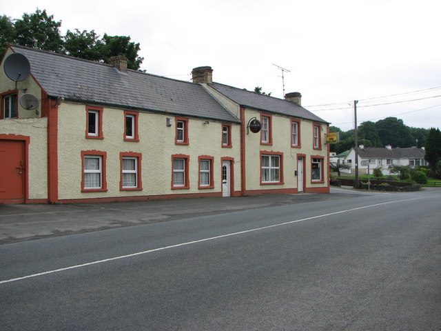 Redcastle Public House
