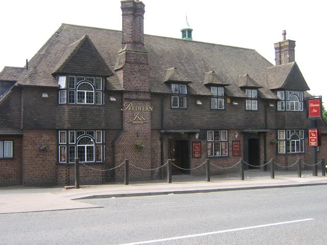 Redfern Inn, Etterby