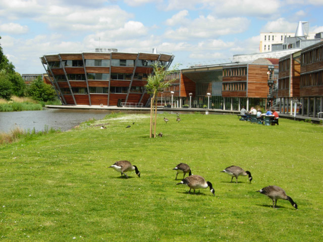 Nottingham Jubilee Campus Student Room Site Www Thestudentroom Co Uk