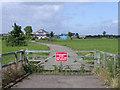 TL3854 : Westfield Farm by Keith Edkins
