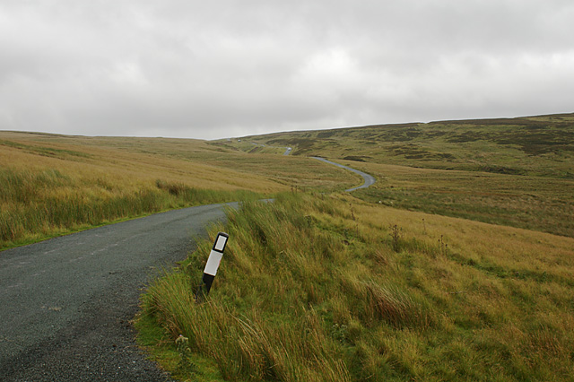 Lythe Fell Road