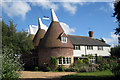 TQ8926 : The Oast House, The Street, Wittersham, Kent by Oast House Archive