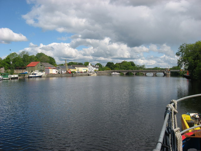 river shannon