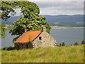 NR8483 : Highland home above Loch Gilp : Week 28