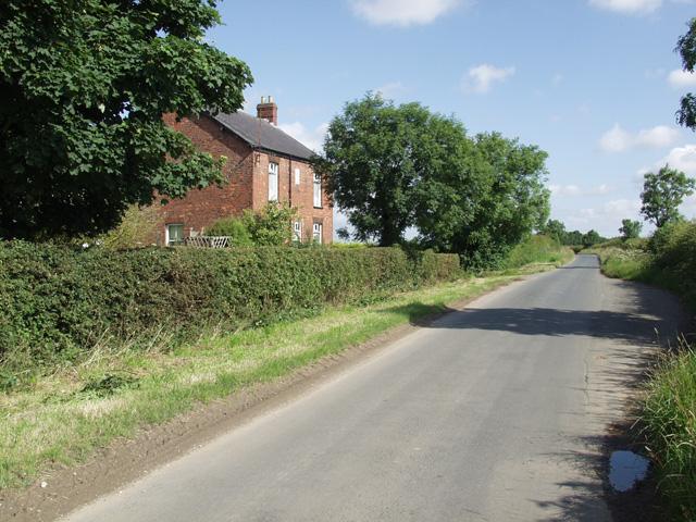 Swine Lane