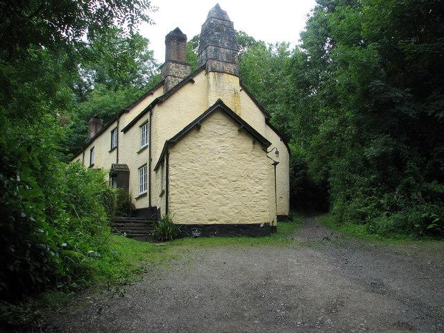 Coastguard Cottage, Peppercombe