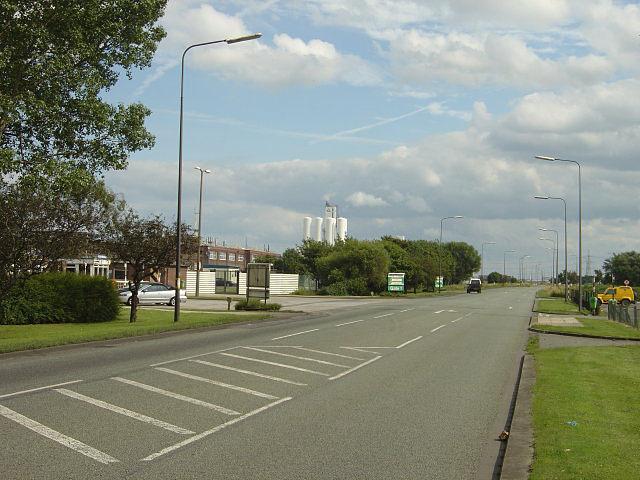 Laporte Road