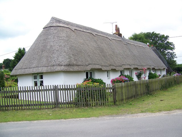 The Old Post Office, Hale