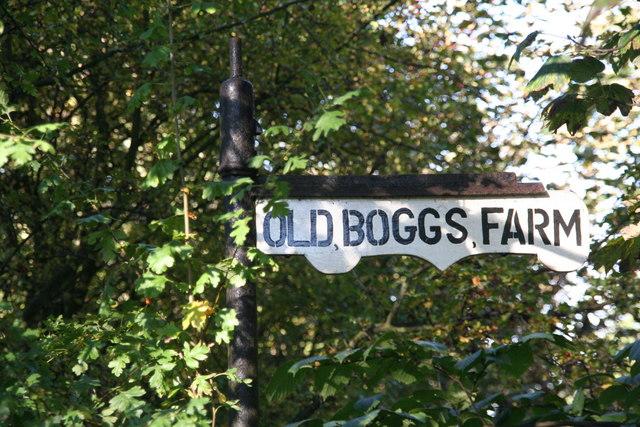 Old Boggs Farm
