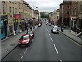 ST5873 : Park Street, Bristol by ceridwen