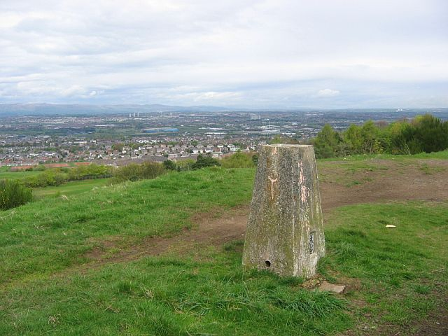 Cathkin Braes