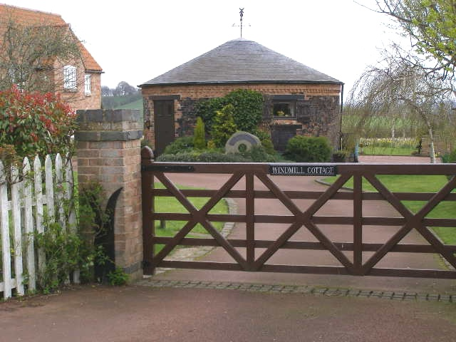 Windmill Cottage