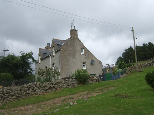 Upper Balfour Cottage