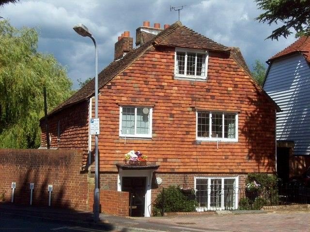 Town Mill House, Tonbridge