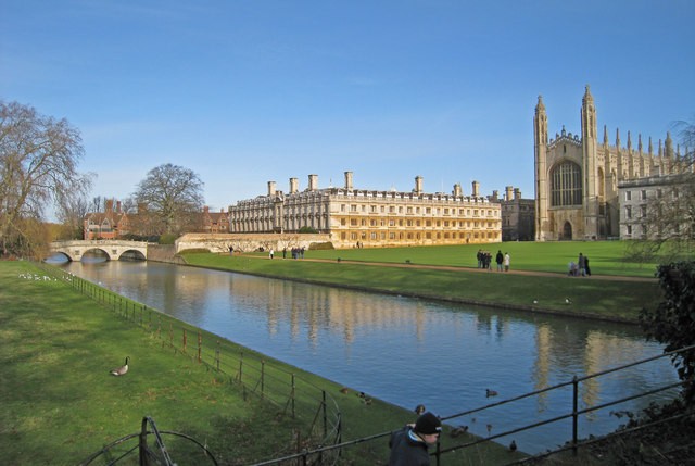 Cambridge Hotels With Free Parking