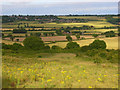 SP7900 : Looking east from Lodge Hill by Andrew Smith