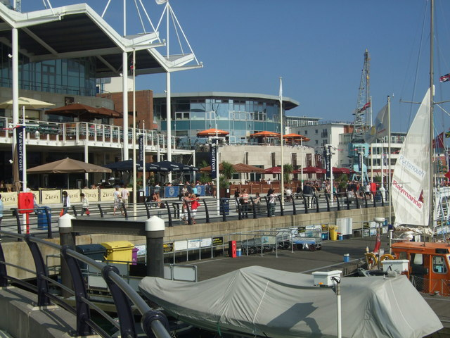 Quays The Waterfront,...
