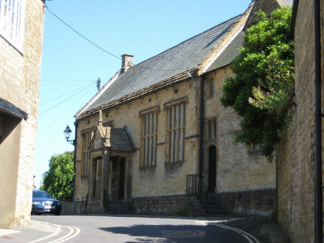 Church Hall Crewkerne