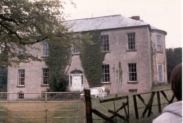 Brandrum House, Monaghan