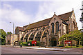 TQ2792 : St John the Evangelist, Friern Barnet Road, London N11 by Christine Matthews
