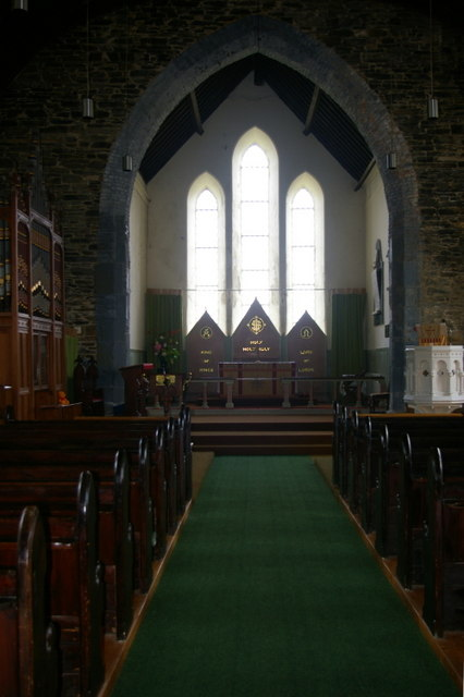 Christ Church Clifden