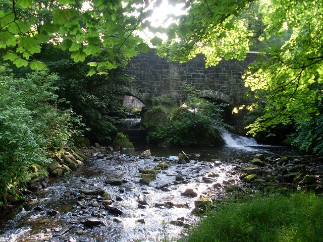 Roman Road bridge
