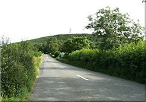 N7017 : Heading towards Guidenstown North by James Allan