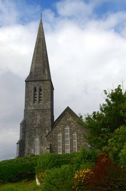 Christ Church, Clifden