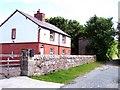 SJ2974 : Marsh Cottage at Burton on Deeside by Raymond Knapman
