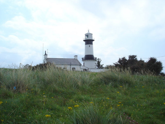 Lighthouse at Shroove