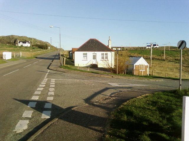 Nurse's Cottage, Clachan