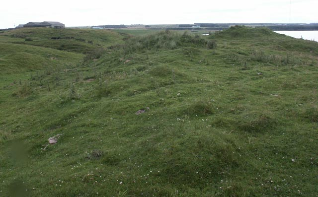 Castle Hill, Rattray
