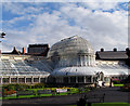 J3372 : The Palm House, Botanic Gardens, Belfast by Rossographer
