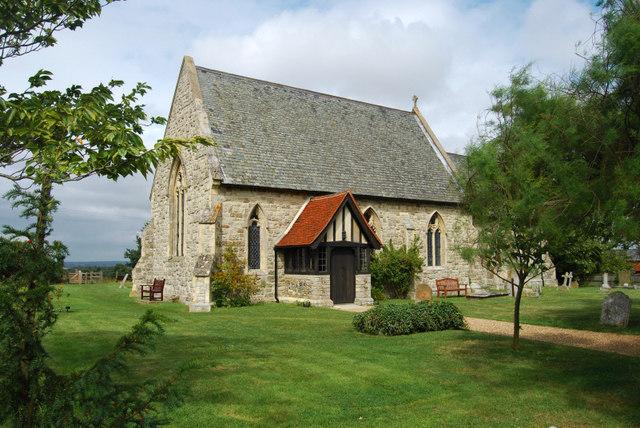 St Stephens church