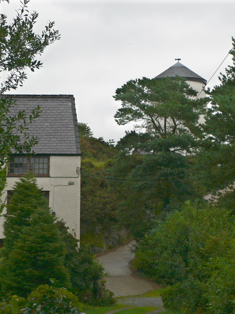 Frogwy Mill, Bodffordd