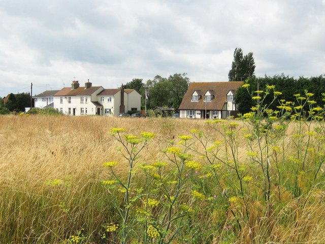 Foulness Property For Rent From M O D