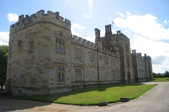 Penshurst Place, Penshurst, Kent