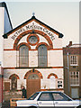 TA0488 : Former Bethel chapel, Scarborough by Stephen Craven