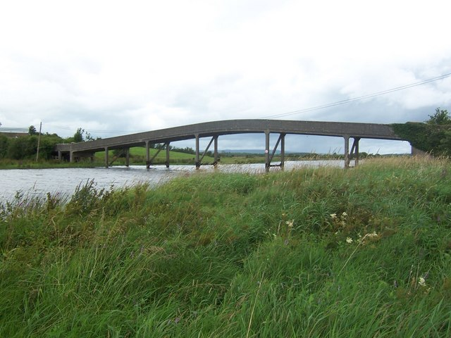 Hartley Bridge