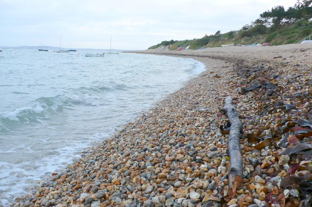 Ringstead Beach