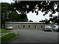 SE2801 : Thurgoland Village Hall by Wendy North