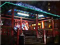 SJ8497 : China Town  by Wendy North