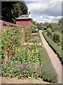 SP1489 : Castle Bromwich Hall: Gardens by John G Hill