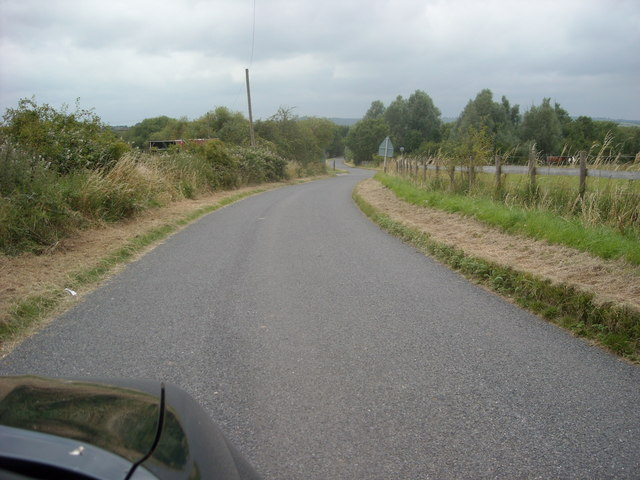 Badsey Road, Knowle Hill