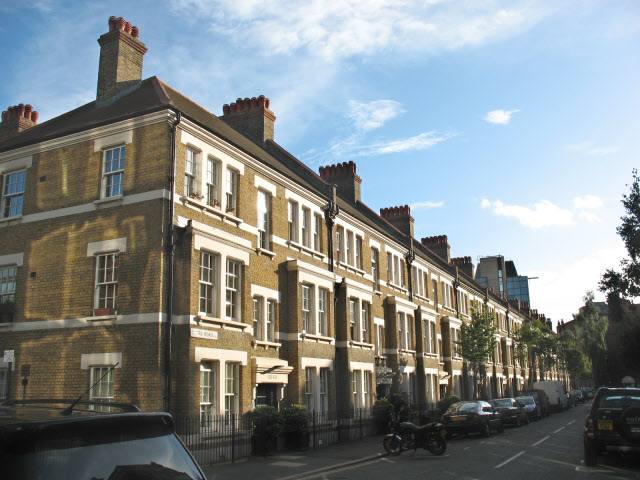Mitre Road, Waterloo